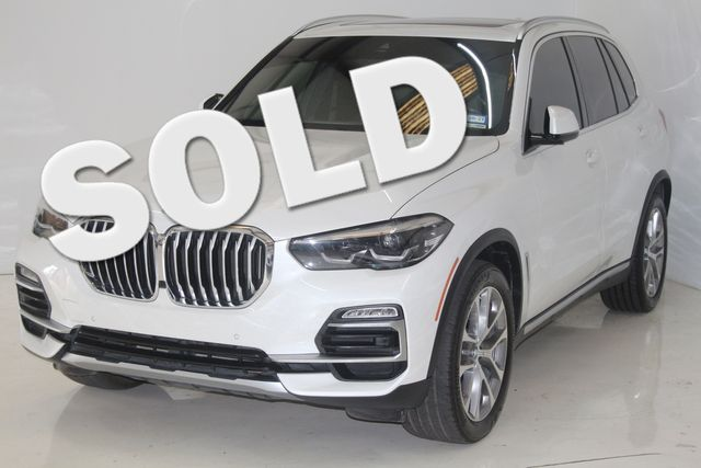 2019 BMW X5 xDrive40i Houston, Texas 0