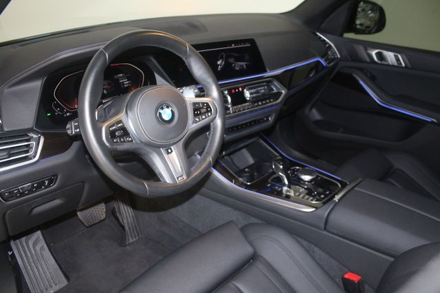 2019 BMW X5 xDrive40i Houston, Texas 17