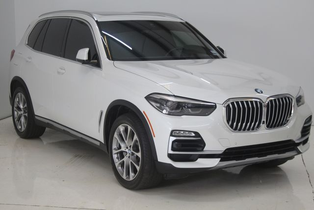 2019 BMW X5 xDrive40i Houston, Texas 2