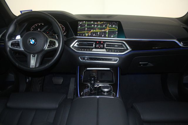 2019 BMW X5 xDrive40i Houston, Texas 28