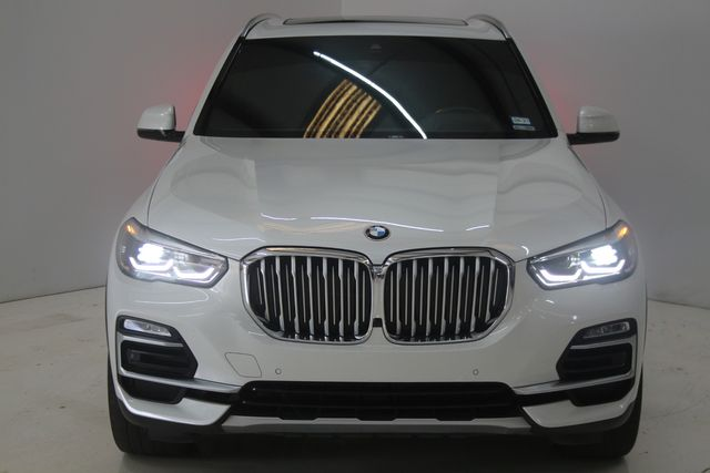 2019 BMW X5 xDrive40i Houston, Texas 3