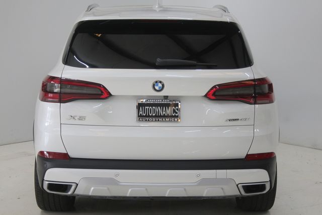 2019 BMW X5 xDrive40i Houston, Texas 7