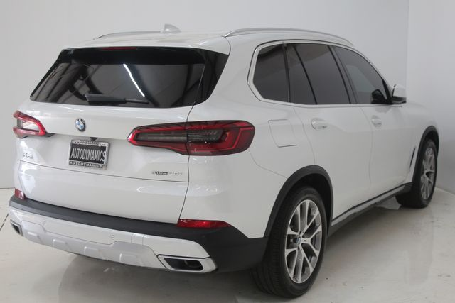 2019 BMW X5 xDrive40i Houston, Texas 9