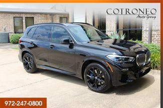 2019 BMW X5 xDrive50i M Sport in Addison, TX 75001