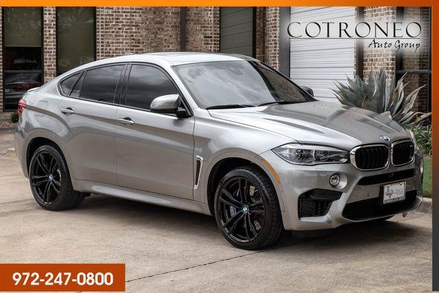 2019 BMW X6 M in Addison, TX 75001
