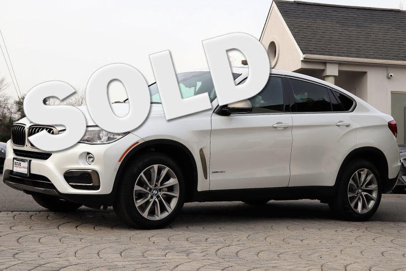 2019 BMW X6 xDrive 35i xLine PKG in Alexandria VA