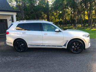 2019 BMW X7 xDrive40i WHITEIVORY MARINO LEATHER    Florida  Bayshore Automotive   in , Florida