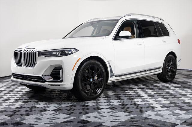 2019 BMW X7 xDrive50i xDrive50i