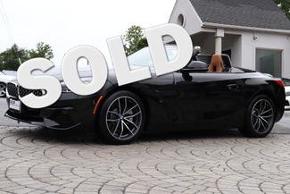 2019 BMW Z4 in Alexandria VA
