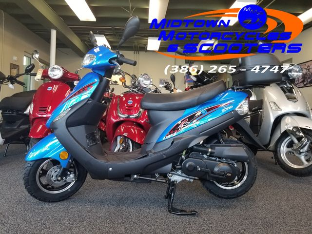 2019 Diax R - 50 Scooter 49cc in Daytona Beach , FL 32117