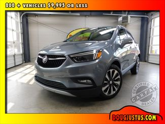 2019 Buick Encore Essence in Airport Motor Mile ( Metro Knoxville ), TN 37777