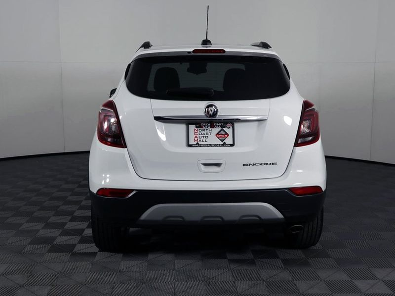 2019 Buick Encore Preferred  city Ohio  North Coast Auto Mall of Cleveland  in Cleveland, Ohio