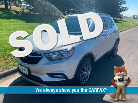 2019 Buick Encore Sport Touring in Great Falls, MT