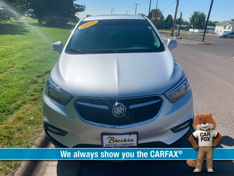 2019 Buick Encore Sport Touring  city MT  Bleskin Motor Company   in Great Falls, MT