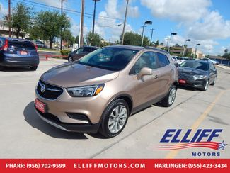 2019 Buick Encore Preferred in Harlingen, TX 78550