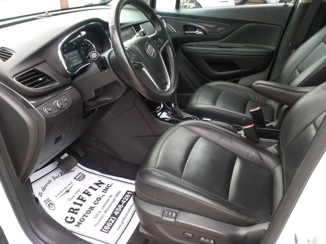 2019 Buick Encore Essence Houston, Mississippi 7