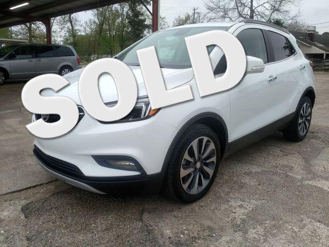 2019 Buick Encore Essence Houston, Mississippi