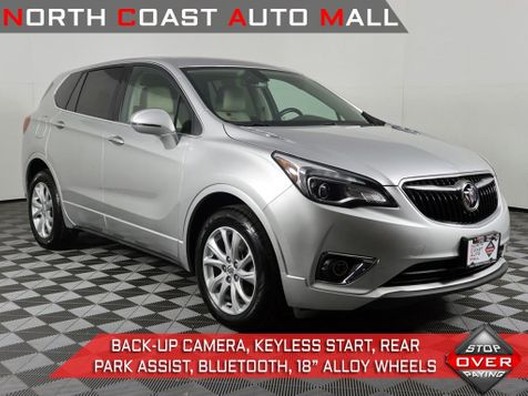 2019 Buick Envision Preferred in Cleveland, Ohio