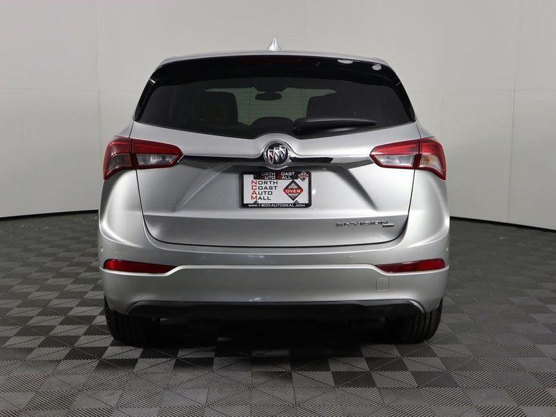 2019 Buick Envision Preferred  city Ohio  North Coast Auto Mall of Cleveland  in Cleveland, Ohio