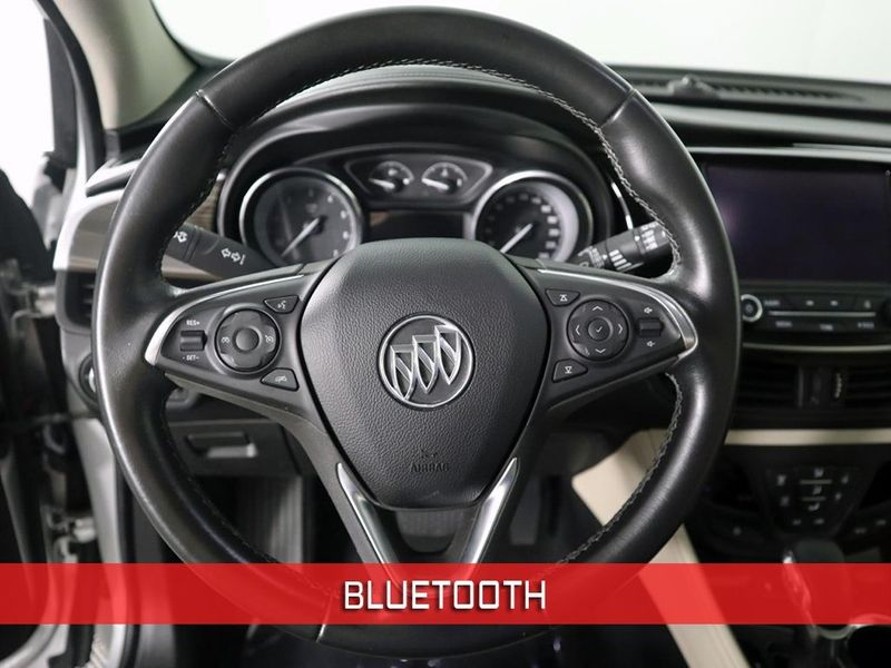 2019 Buick Envision Preferred  city Ohio  North Coast Auto Mall of Cleveland  in Cleveland, Ohio