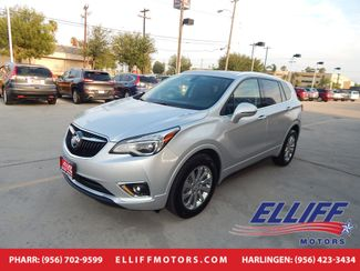 2019 Buick Envision Essence in Harlingen, TX 78550