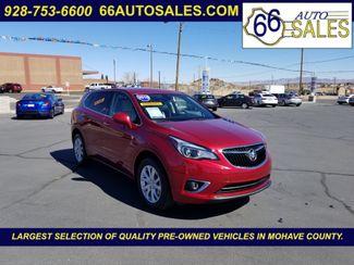 2019 Buick Envision Preferred in Kingman, Arizona 86401