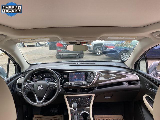 2019 Buick Envision Essence Madison, NC 20