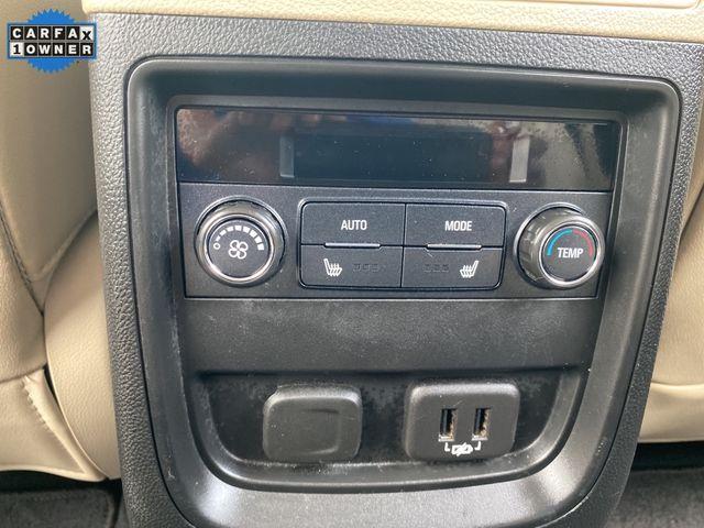 2019 Buick Envision Essence Madison, NC 21