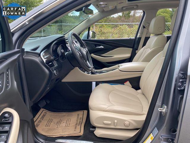 2019 Buick Envision Essence Madison, NC 22