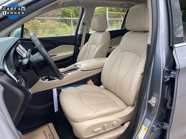 2019 Buick Envision Essence Madison, NC 23
