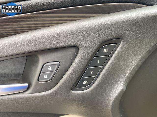 2019 Buick Envision Essence Madison, NC 27