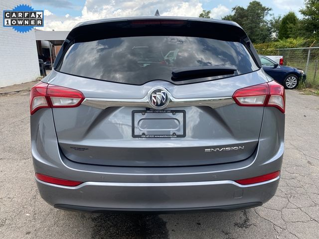 2019 Buick Envision Essence Madison, NC 2