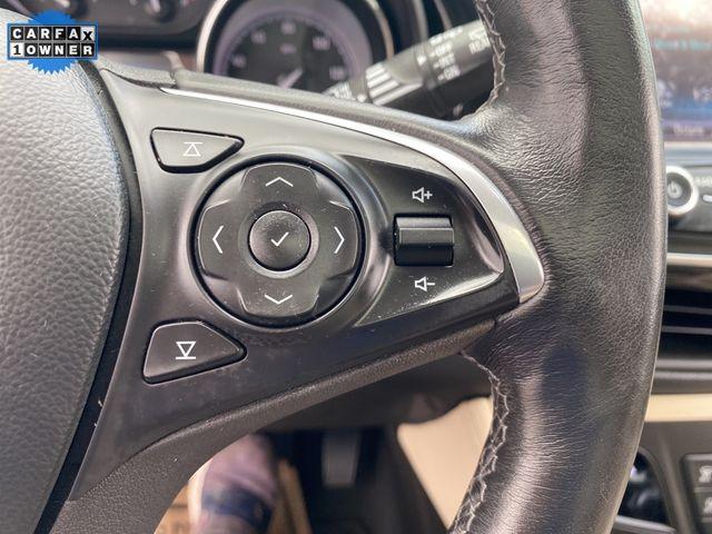 2019 Buick Envision Essence Madison, NC 31