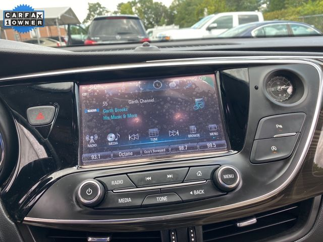 2019 Buick Envision Essence Madison, NC 32