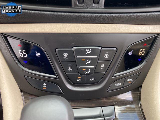2019 Buick Envision Essence Madison, NC 35