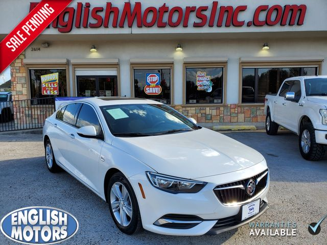 2019 Buick Regal Sportback Preferred in Brownsville, TX 78521