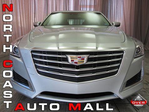 2019 Cadillac CTS Sedan Luxury RWD in Akron, OH