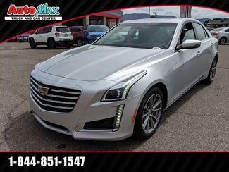 2019 Cadillac CTS Sedan Luxury RWD in Albuquerque, New Mexico 87109