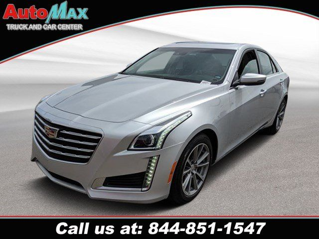 2019 Cadillac CTS Sedan Luxury RWD in Albuquerque, New Mexico 87109