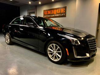 2019 Cadillac CTS Sedan Luxury AWD in , Pennsylvania 15017