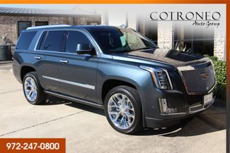 2019 Cadillac Escalade Platinum 4WD in Addison, TX 75001