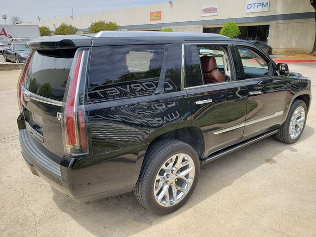 2019 Cadillac Escalade Premium Luxury 4x4, NAV, Sunroof, Chromes 34k in Dallas, Texas 75220