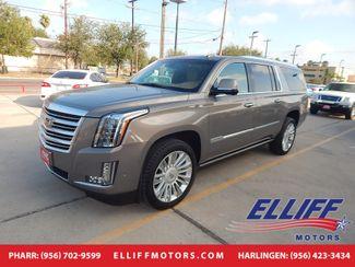 2019 Cadillac Escalade ESV Platinum in Harlingen, TX 78550