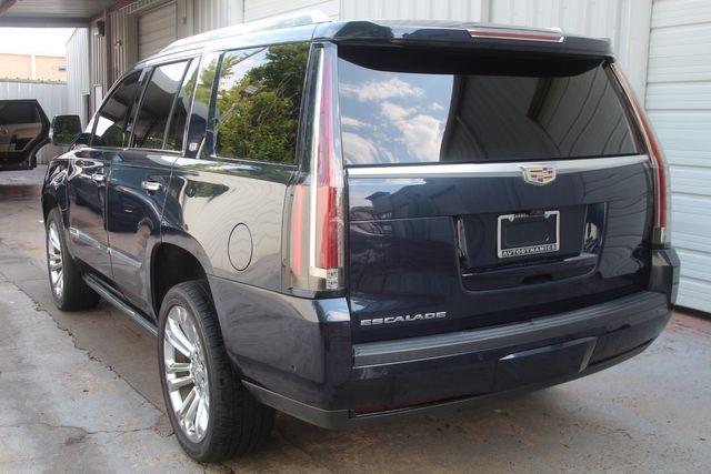 2019 Cadillac Escalade Premium Luxury Houston, Texas 13