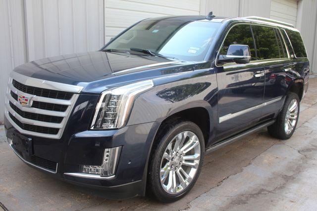2019 Cadillac Escalade Premium Luxury Houston, Texas 2