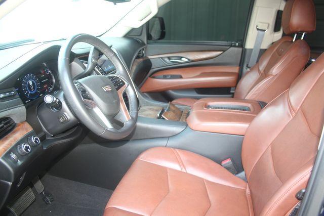 2019 Cadillac Escalade Premium Luxury Houston, Texas 21