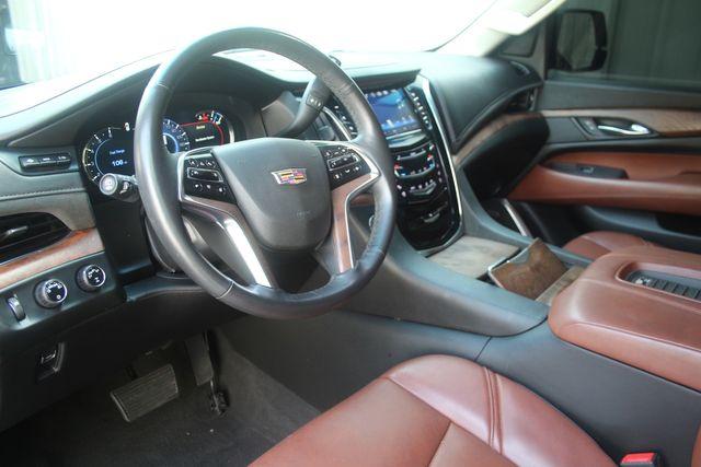 2019 Cadillac Escalade Premium Luxury Houston, Texas 22