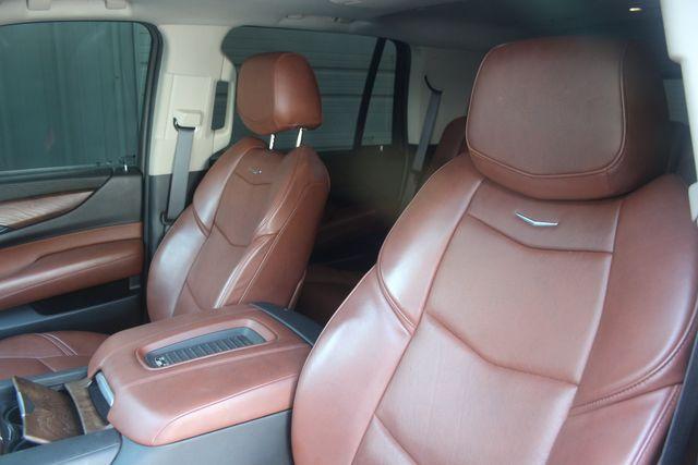 2019 Cadillac Escalade Premium Luxury Houston, Texas 23