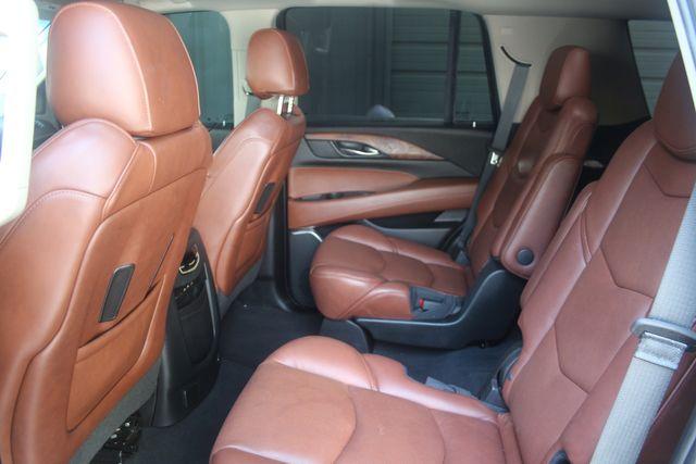 2019 Cadillac Escalade Premium Luxury Houston, Texas 25