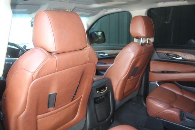 2019 Cadillac Escalade Premium Luxury Houston, Texas 27